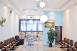 Sala Vip: conforto e exclusividade no momento que você precisar