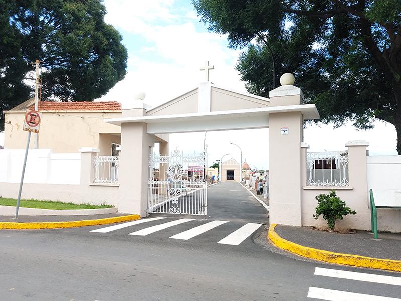 Empresa Funerária Saltense