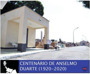 Empresa Funerária Saltense Anselmo Duarte Salto