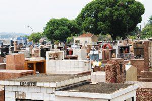 Read more about the article Cemitérios de Salto estão prontos para receber os visitantes no Dia de Finados