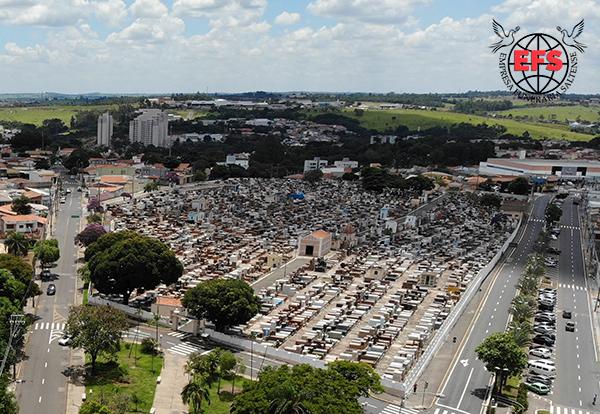 Read more about the article Funerária Saltense informa realização de novas exumações no Cemitério da Saudade