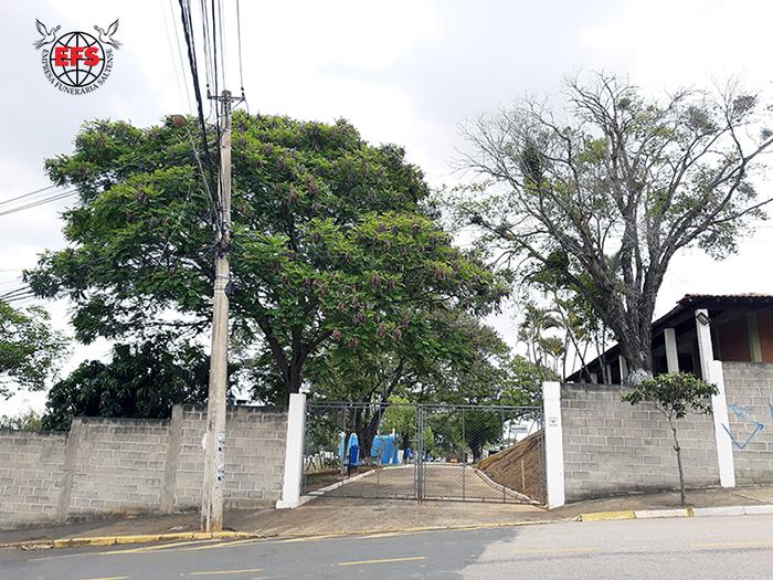 Funerária Saltense informa o falecimento de Girleis Alves dos Santos